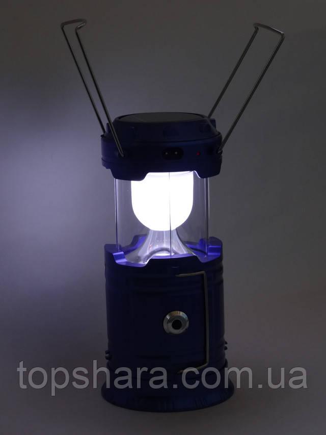 Кемпінговий ліхтар SH 5900T