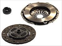 Комплект сцепления  Фольксваген Транспортер / CARAVELLEV/ ТранспортерV (пр-во LuK 623081800)