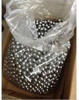 Стальные шарики 8 мм