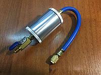 Инжектор универсальный для масла 60ml RTM  NJ 1234