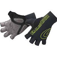 Перчатки EXUSTAR CG970 зеленые XL