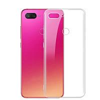 Ультратонкий чехол для Xiaomi Mi 8 Lite