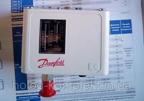 Реле тиску Danfoss KP 1 060-110166