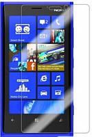 Пленка для экрана  MyScreen Nokia Lumia 720 матовая