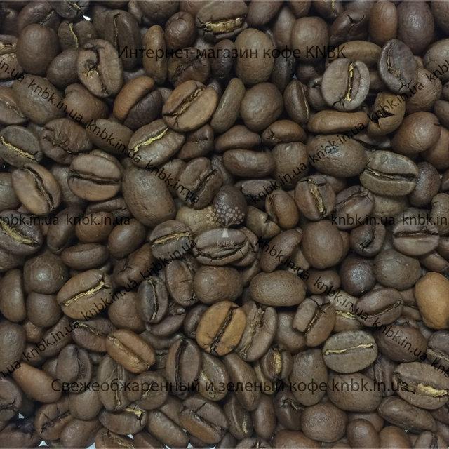 бленд кофе 80 арабика 20 робуста