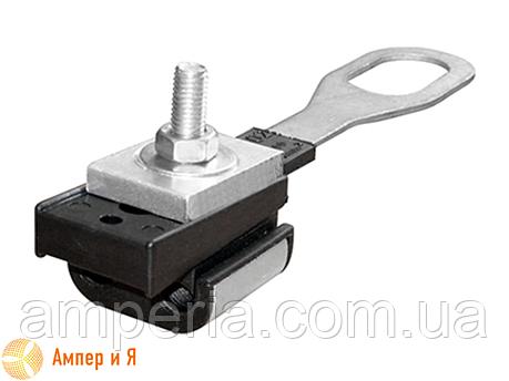 Анкерный изолированный зажим e.i.clamp.2.16.25.zr, усиленный 2х(16-25) E.NEXT, фото 2