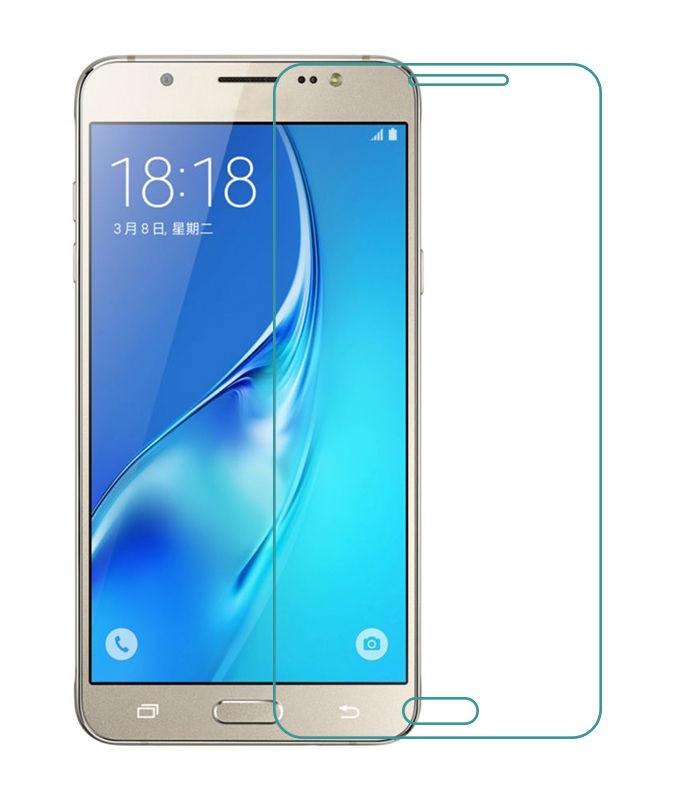 Защитное стекло Galaxy J7 2016 / Samsung J710