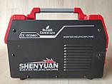 Cварочный аппарат Shyuan MMA-300A, фото 4