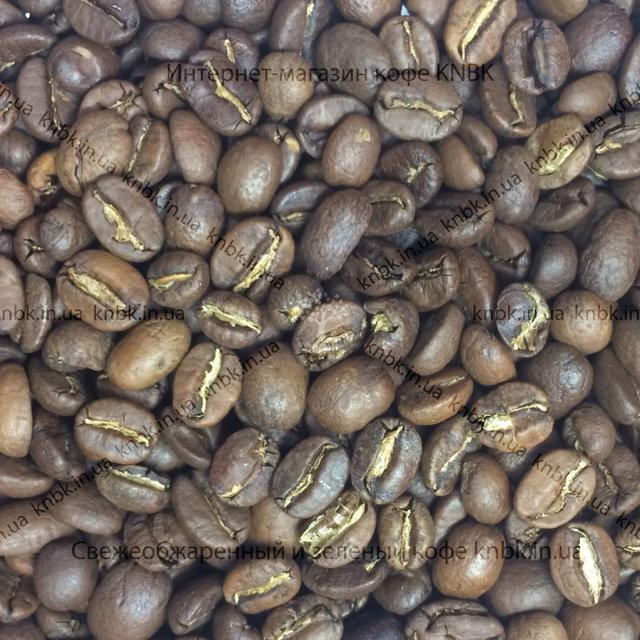 смесь сортов кофе арабика 100