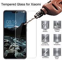 Защитное стекло Glass для Xiaomi Mi 8 Lite