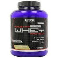 Протеин Ultimate Nutrition  Prostar 100% Whey Protein, 2,27 kg