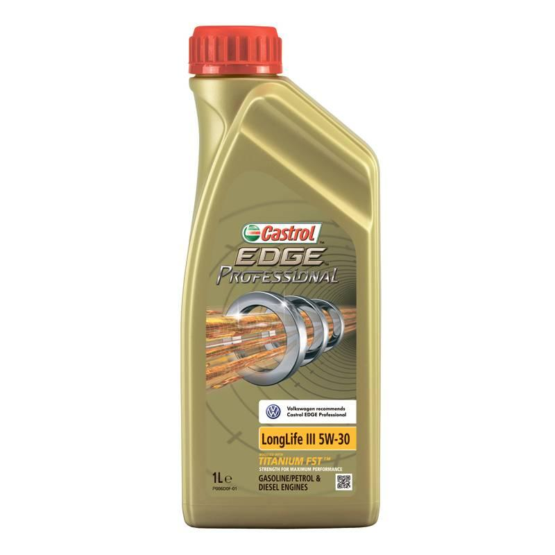 Castrol Edge Professional Longlife III 5W-30 1л