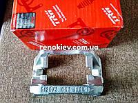 Скоба супорта Dacia/Renault Logan Sandero D259 (не вент)
