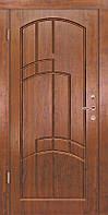 """Входная дверь для улицы """"Портала"""" (Премиум Vinorit) ― модель Сиеста, фото 1"""