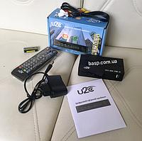 Цифровой ТВ тюнер Т2