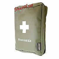 Набор первой помощи MIL-TEC (аптечка) 16027001