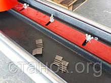 FDB Maschinen TS 700 станок для заточки ножей фуганка рейсмуса (ов) верстат для заточування фдб тс 700, фото 3