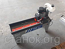 FDB Maschinen TS 700 станок для заточки ножей фуганка рейсмуса (ов) верстат для заточування фдб тс 700, фото 2