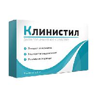 Препарат Клинистил от паразитов