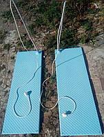 Теплый коврик для обогрева поросят оптом