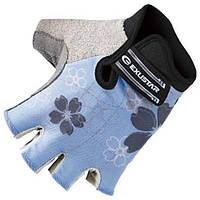 Перчатки женские EXUSTAR CG120W blue L