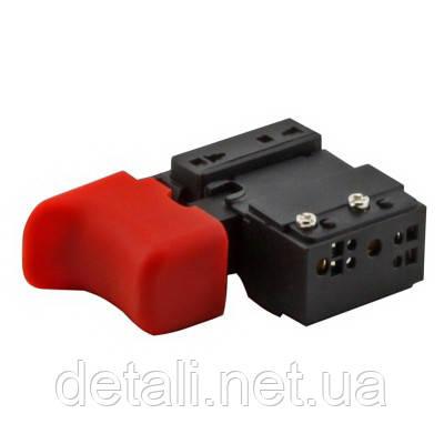 Кнопка сетевого шуруповерта DWT BM-280 T оригинал 166642