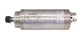 Шпиндель для ЧПУ 3,2 kw ER20 100мм водяное охлаждение, фото 2