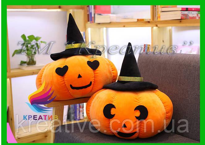 Игрушки подушки на Хэллоуин оптом с Вашим логотипом (от 100 шт)