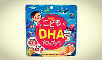 Омега-3 жирные кислоты для детей