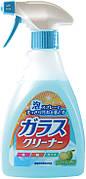 "Пена-спрей для мытья стекол и зеркал Nihon ""Foam spray glass cleaner"" 400 мл (828353)"