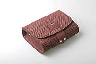 Кожаная сумочка-клатч, маленькая коричневая сумочка через плечо, ручная работа, фото 1