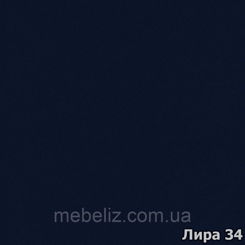 Ткань мебельная обивочная Лира 34