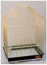 Золота клітка для птахів ТМ 610, 47х36х68 см