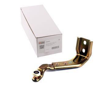 Ролик двери боковой сдвижной (нижний) MB Sprinter/VW LT 96-06 (306003) SOLGY