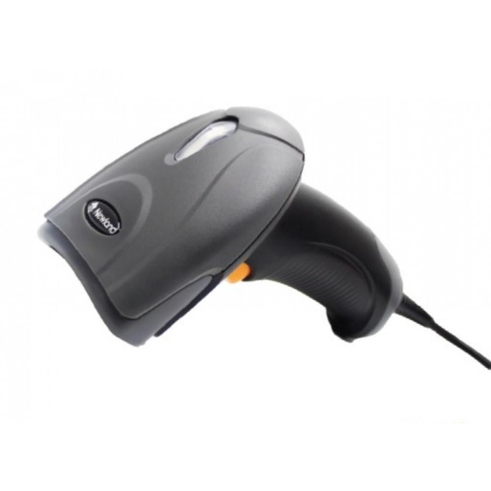 Ручной сканер штрих кода Newland HR 1060 Sardina без стойки