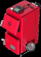 Твердотопливный котел серии SHKTH-14-ECO номинальной мощностью 14 кВт