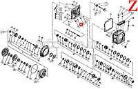 Шарик 4ММ II БДС 4855-75 222255 Балканкар ДВ1792