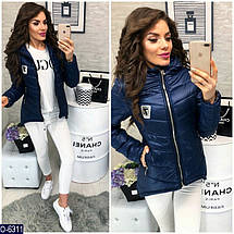 Куртка легкая женская, фото 3