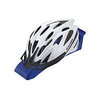 Подставка под шлем EXUSTAR DS07 Blue