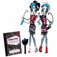 Кукла Пурсефона, Мяулодия Танцы Зомби - Purrsephone, Meowlody Zombie Shake