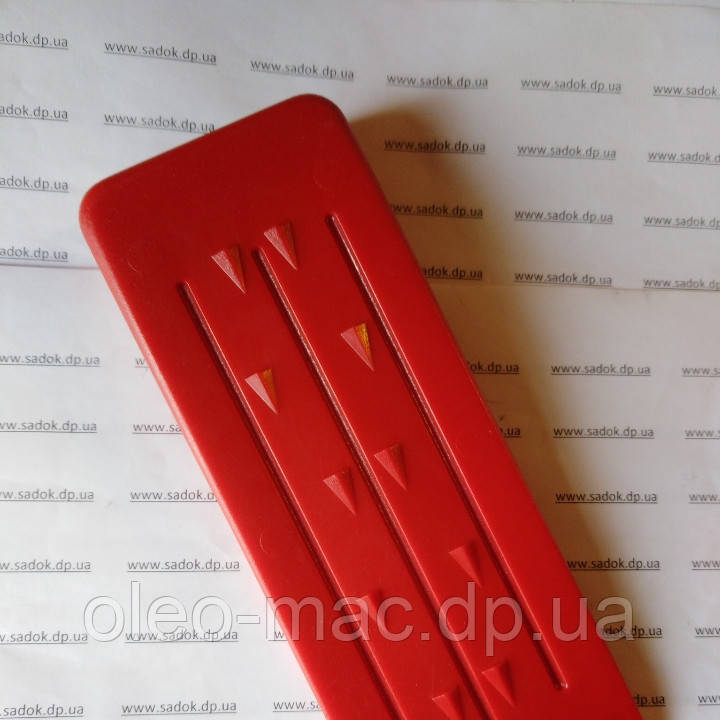 Валочный клин Tecomec 190 мм