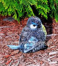 Садовая фигура Синичка, фото 3