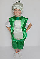 Детский карнавальный костюм Кабачок №1