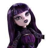 Кукла Monster High Элиссабет Камера,мотор - Frights, Camera, Action! Elissabat, фото 2