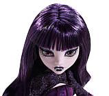 Кукла Monster High Элиссабет Камера,мотор - Frights, Camera, Action! Elissabat, фото 4