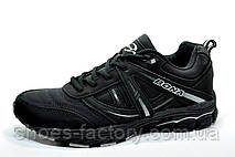 Мужские кроссовки Bona, Black (Бона), фото 2
