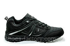 Мужские кроссовки Bona, Black (Бона), фото 3