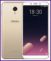 Смартфон Meizu M6s 3/64 GB (GOLD). Гарантия в Украине!