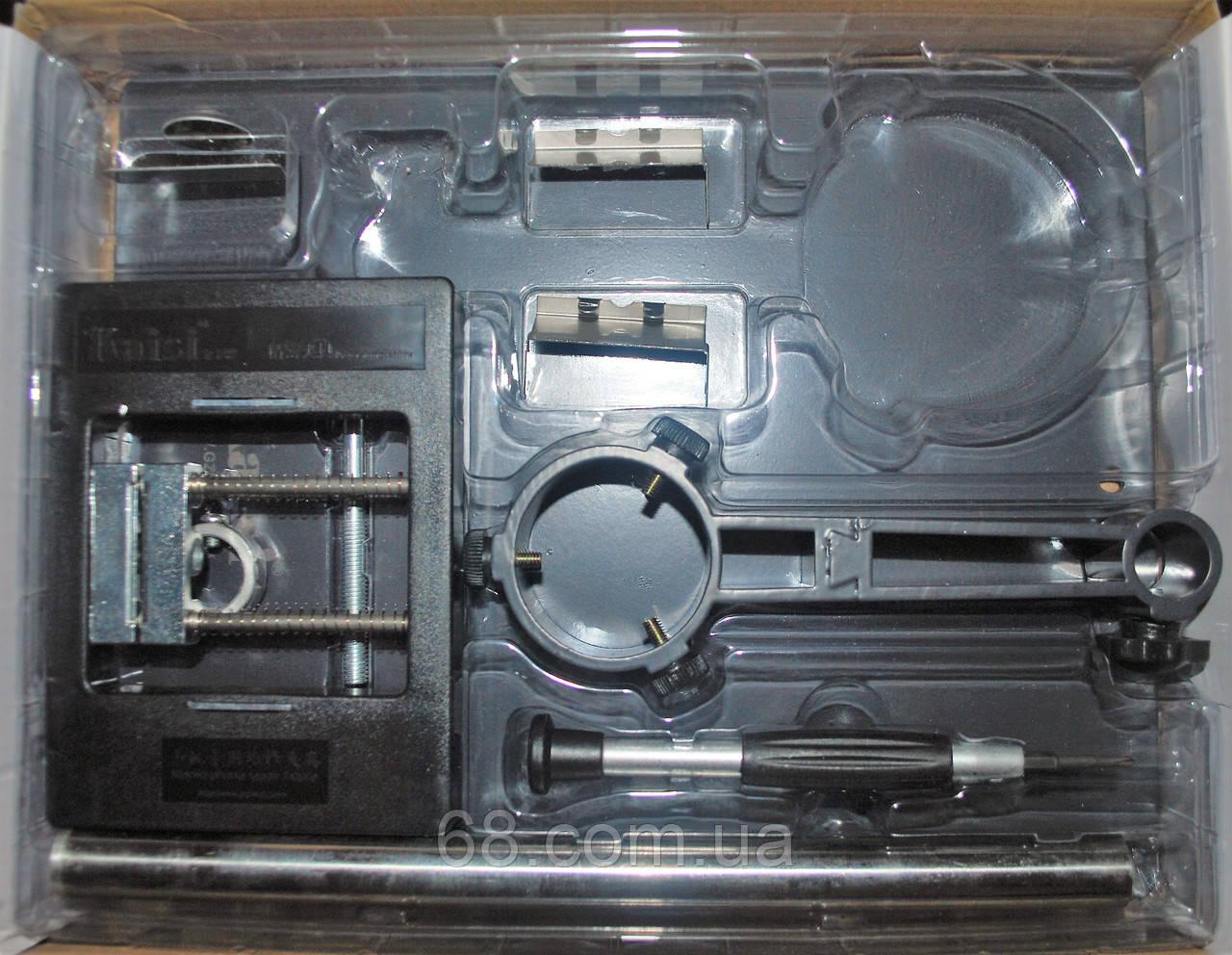 Підставка тримач штатив для фена паяльної станції плат і мікросхем ребола