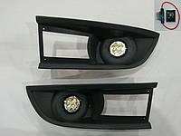 Противотуманные фары  Ford Transit 2006-
